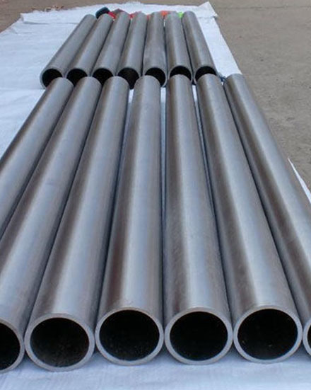 Inconel N06600 Seamless Pipes