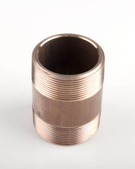 Cupro Nickel Pipe Nipple