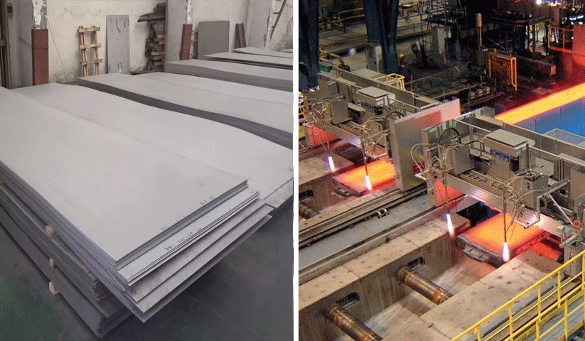 Inconel 600 Sheets, Plates