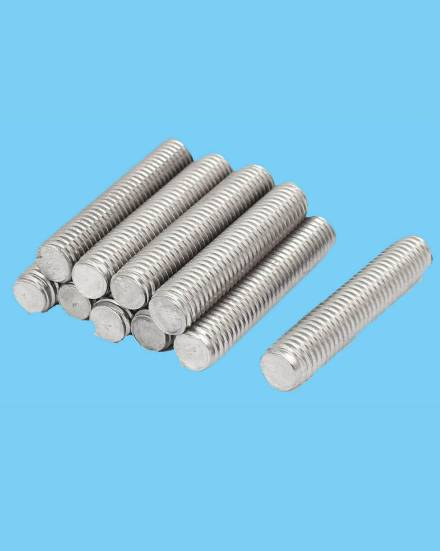 Alloy 20 Threaded Rods