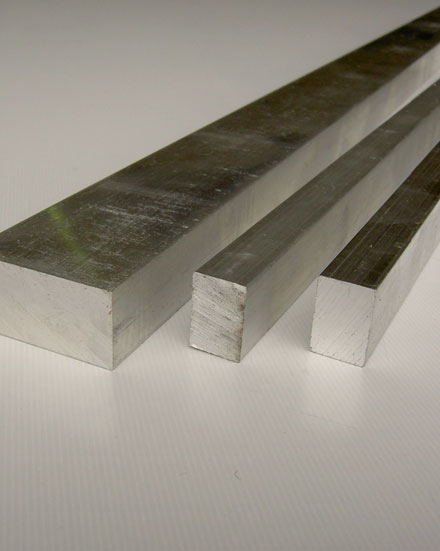 Hastelloy Alloy C276 Rectangle Bars