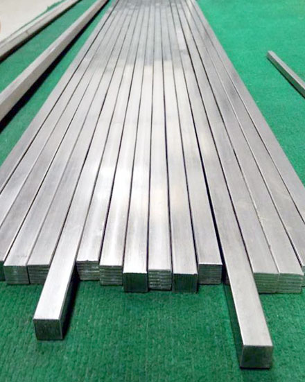 Hastelloy Alloy C276 Square Bars