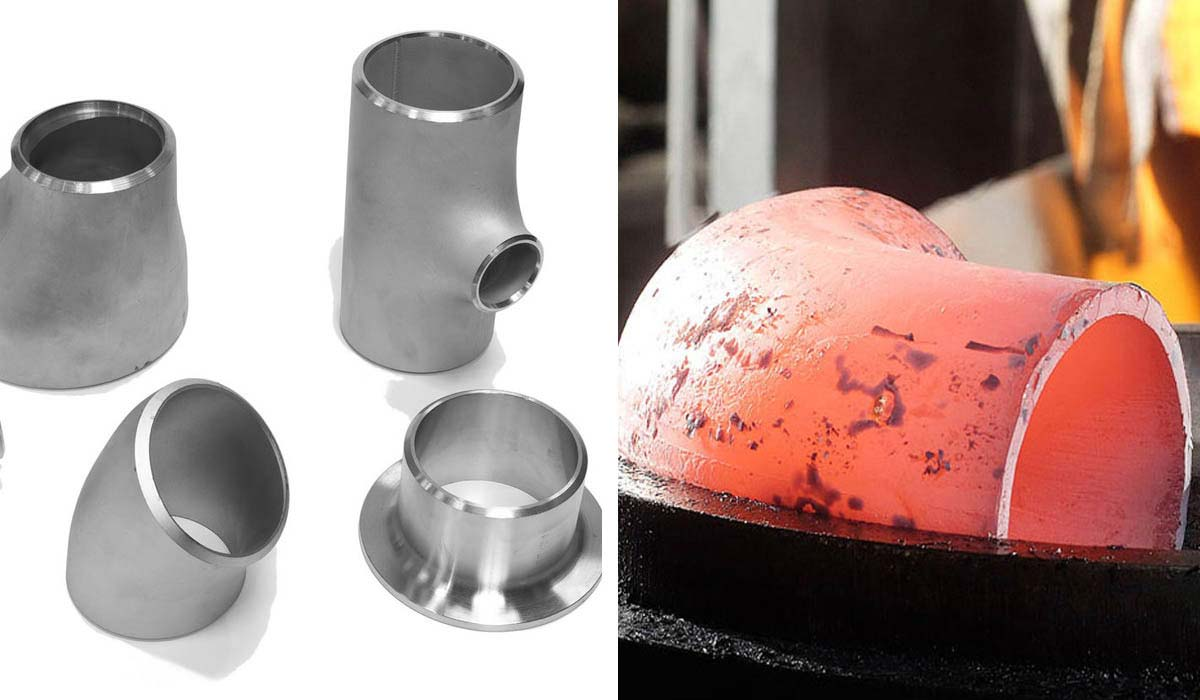 Stainless Steel 316 /316L Buttweld Pipe Fittings