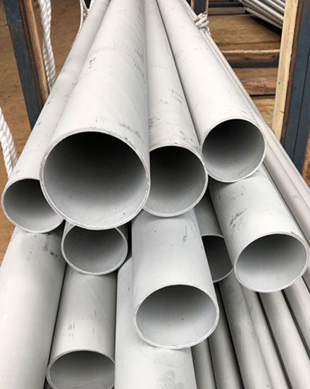SS 310S Seamless Pipes