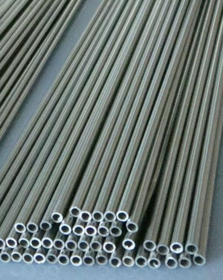 SS S30400 Seamless Tubes